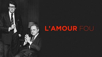 Celui d'Yves Saint Laurent et Pierre Bergé