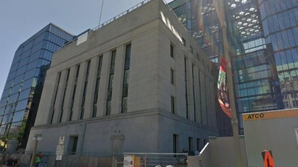67,4 M$ pour les PDG des banques canadiennes en 2016