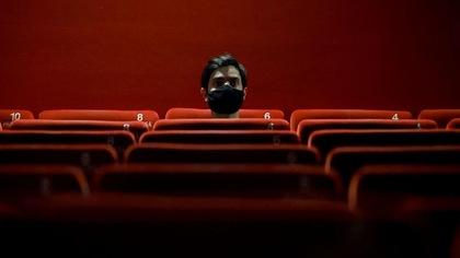 Retour au cinéma après 5 mois de fermeture