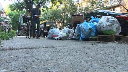 Recyclage : la valorisation des contenants consignés