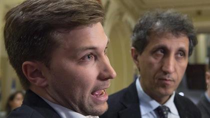 Québec solidaire: une gifle à effet boomerang