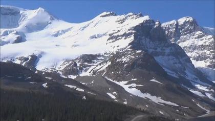 Des glaciers plus épais qu'on ne le pensait