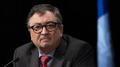 Bilan de la pandémie avec le Dr Horacio Arruda