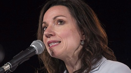 Huis clos budgétaire à Québec: Martine Ouellet n'était pas la bienvenue