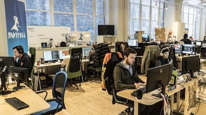 Le PDG de Frima Studios défend le crédit d'impôt dans le multimédia