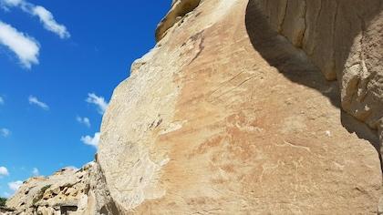 Le parc Writing-on-Stone en Alberta : un site exceptionnel à découvrir