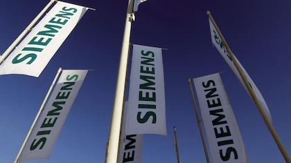 Siemens ferme son usine de pales d'éoliennes en Ontario: 340 employés licenciés