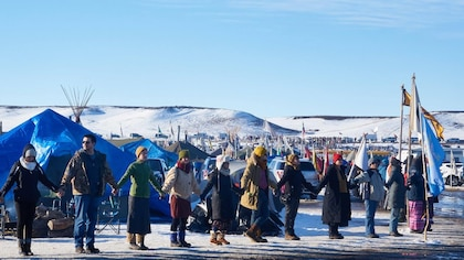 Standing Rock: le tracé du pipeline rejeté, victoire des opposants