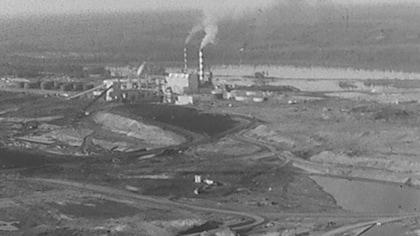 La ruée vers l'or noir 50 ans plus tard