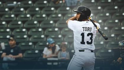 Abraham Toro