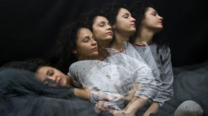Les parasomnies: dormir un peu trop activement