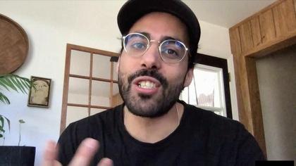 Les suggestions culturelles d'Adib Alkhalidey