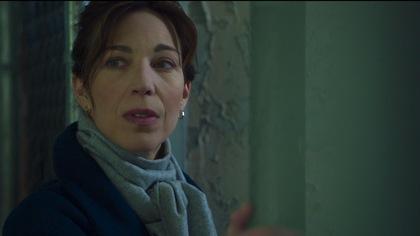 Qui a tué Anne Beaulieu dans  Cerebrum ?