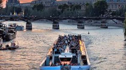 Découvrez Paris avec Marina
