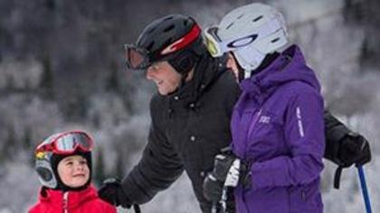 Un inoubliable séjour de ski familial pour quatre personnes