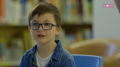Questionnaire aux enfants sur les maladies