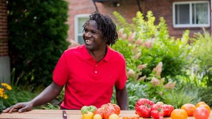 Tomate, piment, maïs et arachides, des alimentsriches enhistoire