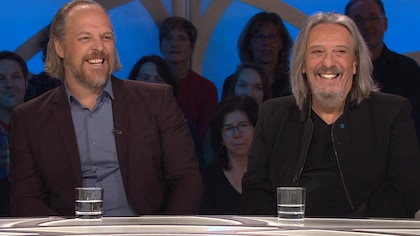 Trois coups de cœur télé : l'alzheimer, Fabien Cloutier dans  Les beaux malaises  et les mots d'enfants avec François Morency