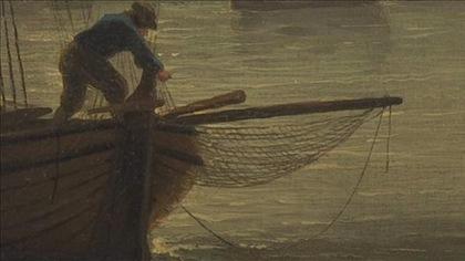 Quelle est l'utilité des petites embarcations en haute mer?
