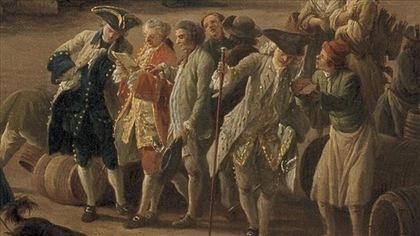 Des capsules historiques pour mieux comprendre la vie des premiers colons français