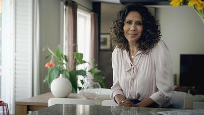 Isabelle Racicot : «Je ne veux pas que mes enfants grandissent dans un monde d'inégalités»