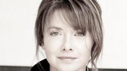 Isabelle Richer.