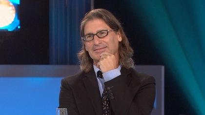 Jean-René Dufort donne une leçon de rigueur journalistique à Sébastien Bovet