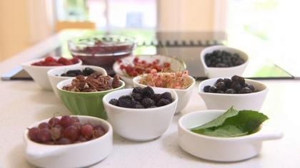 Des petits fruits méconnus à cuisiner