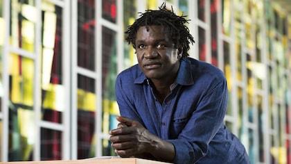 Boucar Diouf marie science et humour avec  Les boucardises