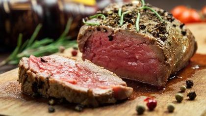 La recette d'enfance de contre-filet de bœuf au thé oolong de Normand Laprise