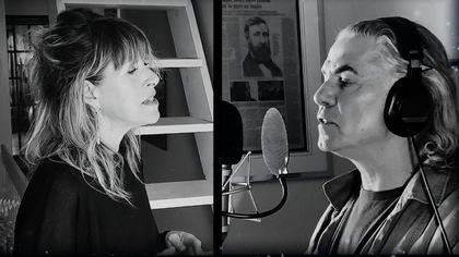 Luce Dufault, Richard Séguin et Ingrid St-Pierre célèbrent l'amitié