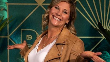 Marie-Ève Dicaire, championne des premières fois