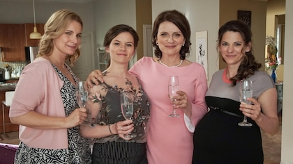 La famille Berthier-Hamelin