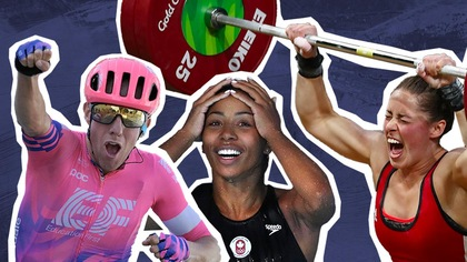 Aller au bout de ses rêves: des parcours olympiques hors du commun