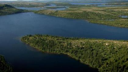 Où enterrer les déchets nucléaires canadiens?