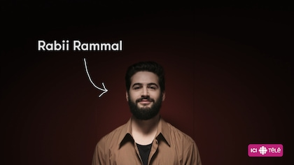 Ma première fois au cinéma... avec Rabii Rammal