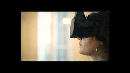 Apprivoiser l'ennemi avec la réalité virtuelle