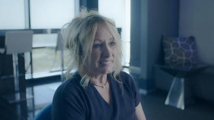 Michèle Piuze, ex-épouse  de Patrick Roy (ancien gardien de but des Canadiens de Montréal).