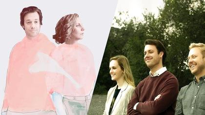 Les histoires d'amour modernessont-elles trop compliquées?