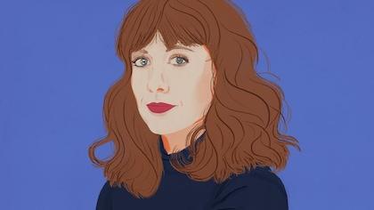 Rose-Aimée Automne T. Morin nous parle des séries  Les Intrépides, The O.C . et  Watatatow