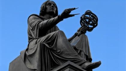 Un homme qui a révolutionné l'astronomie