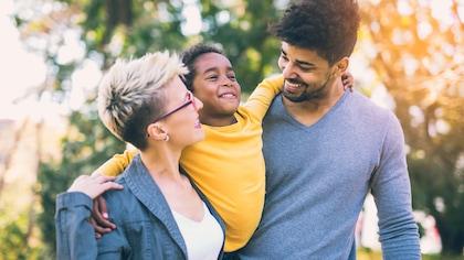 Santé, bien-être et activités en famille