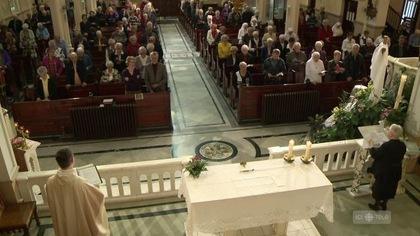 Messe du 23 avril 2017
