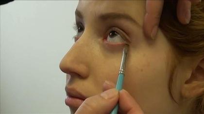 Les secrets de maquillage des héros