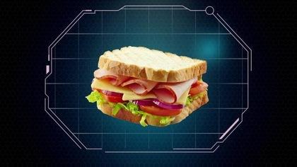 Guide des gadgets : Sandwichinateur