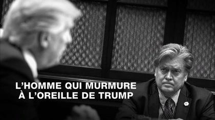 Éclairage sur l'ex-homme de l'ombre de Donald Trump