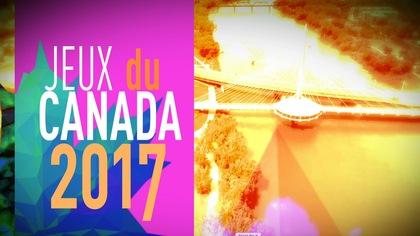 Jeux du Canada 2017