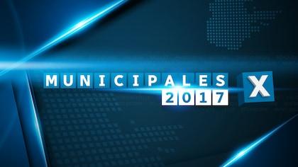 Élections municipales Québec 2017