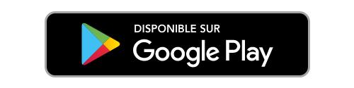 Invitation à télécharger l'application info sur Google Play.