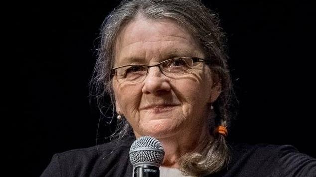 Yolande Bourgeois